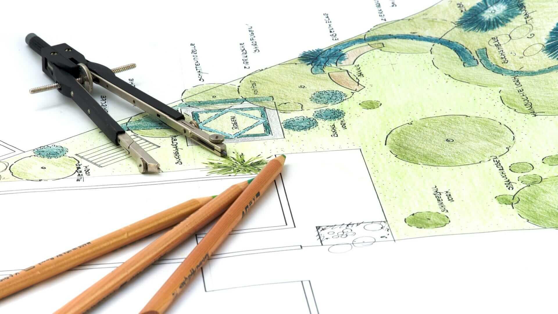 Garten Neu Anlegen Digitale Gartenplanung Im 5 Seen Land