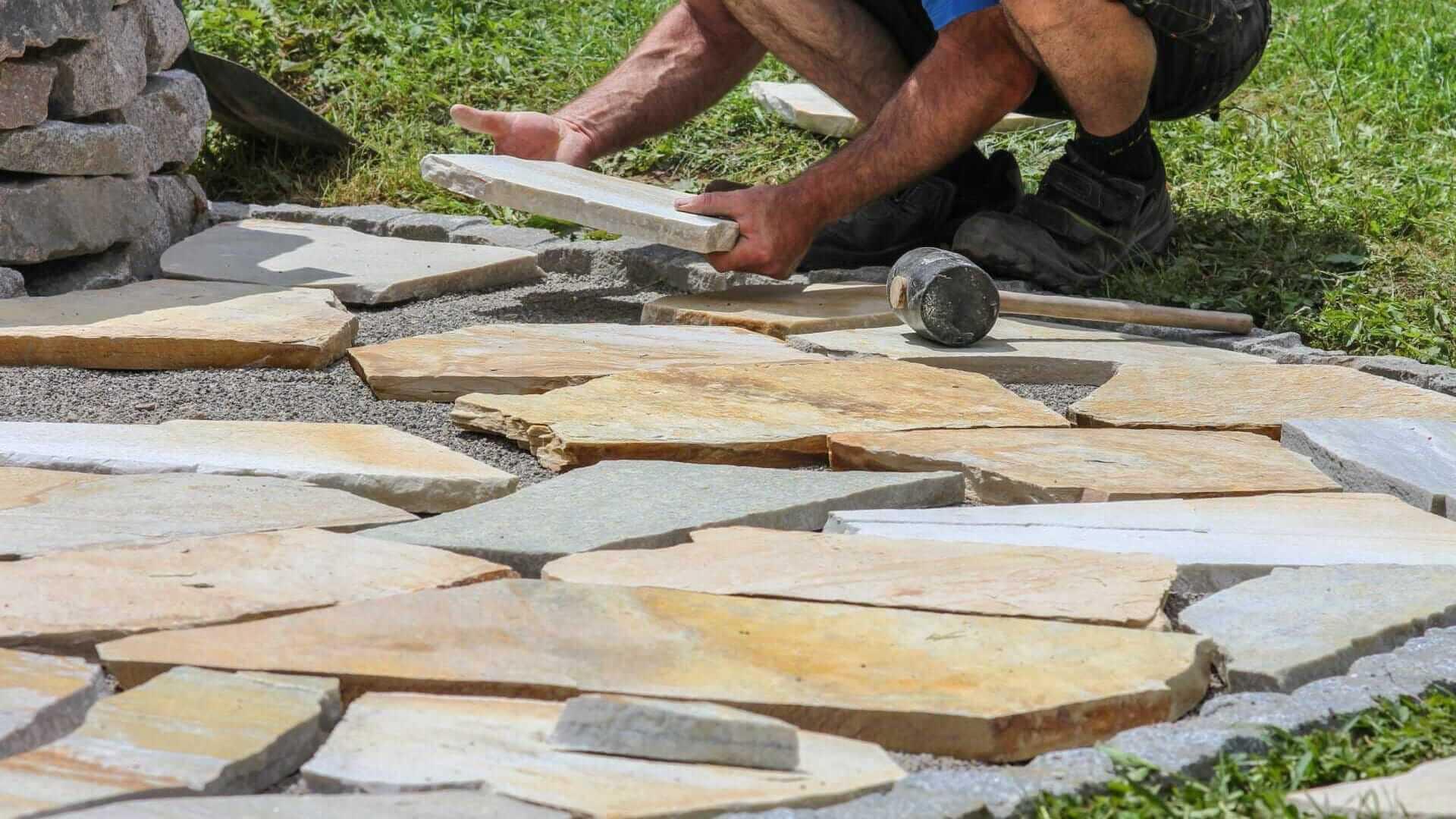 Gartengestaltung Mit Steinen Steingarten Anlegen Im 5 Seen Land