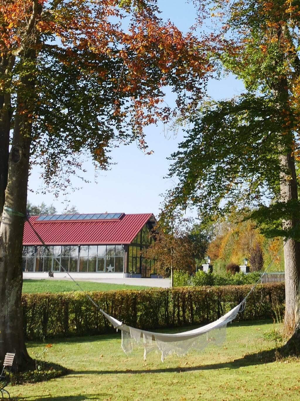 Gartenanlagen Gartenbau In München 5 Seen Land